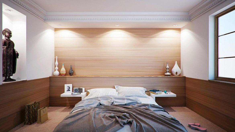 Ciepły klimat w domu dzięki oświetleniu