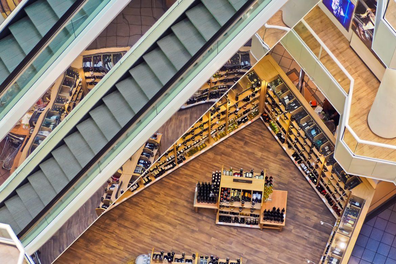 Czy warto otworzyć własne stoisko handlowe?