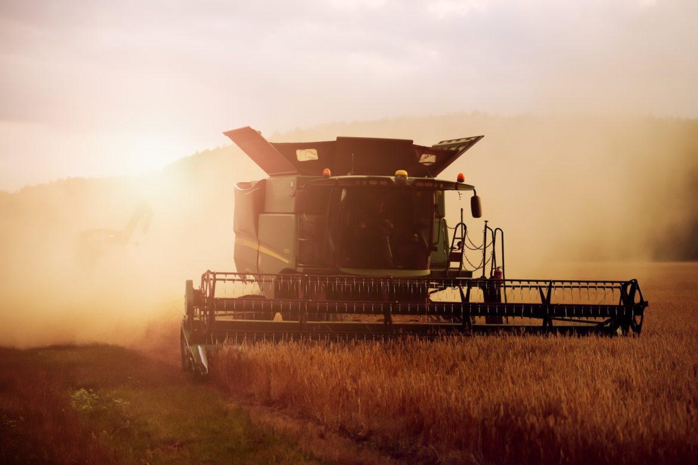 Maszyny rolnicze najczęściej poszukiwane przez rolników