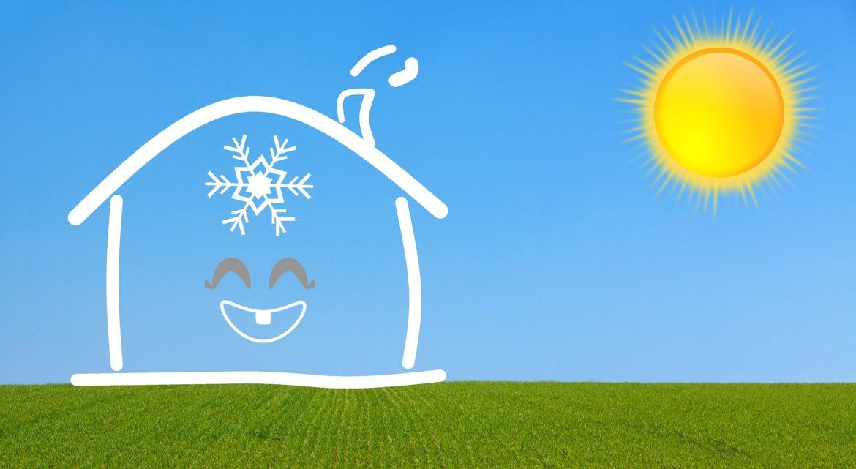 Co warto wiedzieć o klimatyzacji w mieszkaniu?