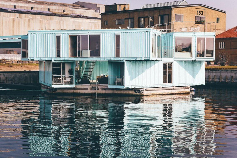 Kontenery budowlane – jak można je wykorzystać?