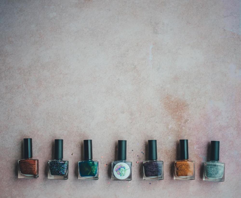 Stylizacja paznokci od czego zacząć?